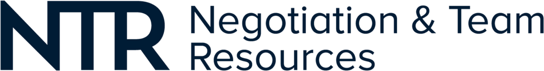 Negotiation and Team Resources